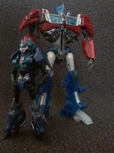 The gallery for --> Transformers Prime Arcee Pregnant