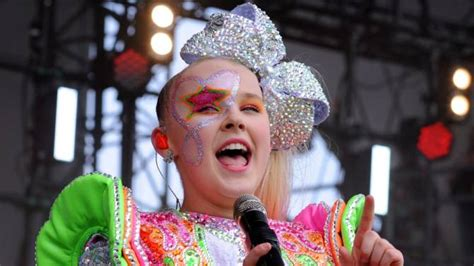 jojo siwa  tweens current obsession