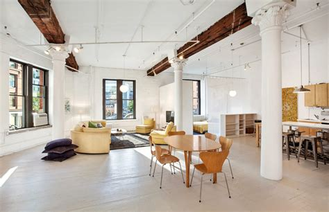 New York Loft Live It Style by Property Of The Week An Artist S Live Work Loft In