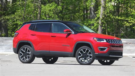 Review Jeep by 2017 Jeep Compass Review Baby Grand