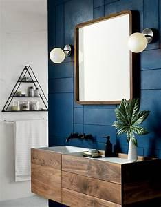 idee decoration salle de bain couleur salle de bains With idee salle de bain couleur