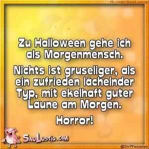 Lustige Halloween Sprüche : best spr che images on pinterest witzige spr che lustige spr che und lustiges ~ Frokenaadalensverden.com Haus und Dekorationen