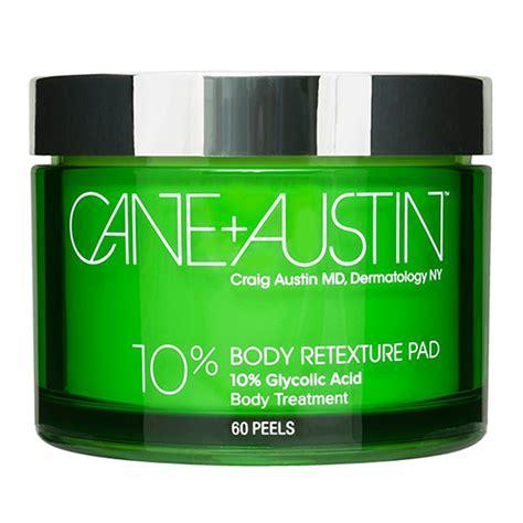 Cane + Austin 10% Body Retexture Pad | Free Shipping + Samples