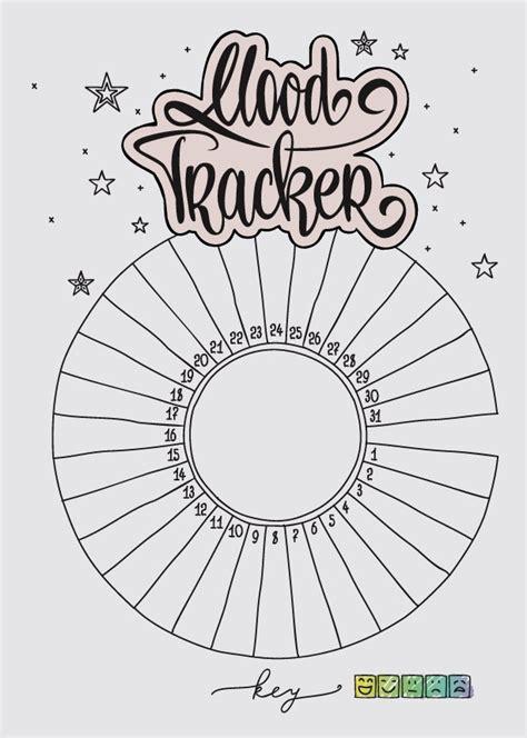 bullet journal tracker ideas   making