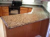 kitchen counter materials Countertop Material Options | HomesFeed
