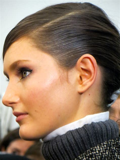 backstage ports 1961 fashionshow in milan agent luxe blog