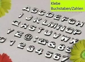 Buchstaben Zum Aufkleben : 3d buchstaben kaufen zum besten preis dealsan deutschland ~ Watch28wear.com Haus und Dekorationen
