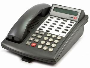 avaya euro partner 18d grey display speakerphone With avaya partner 18d programming