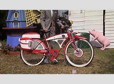 Bike from PeeWee's Big Adventure Jasonvorhees's Blog