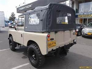 4x4 Santana : land rover santana trucks 4x4 classic cars pinterest land rovers ~ Gottalentnigeria.com Avis de Voitures