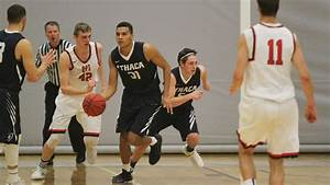 Men's basketball earns wins against RPI and Skidmore | The ...