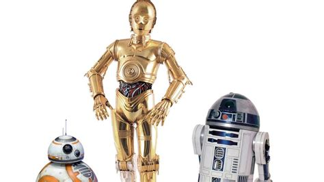 [science Ebook] Sortie De Les Robots Dans Star Wars