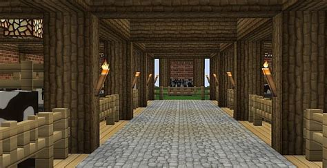automatic  harvester minecraft project