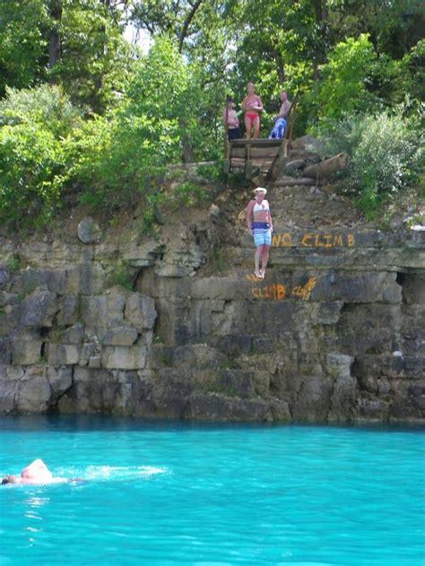 summer destinations   missouri  visit