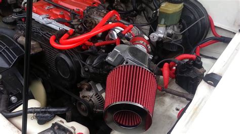 Toyota 3 0 V6 by 1995 Toyota 4runner V6 3 0 Cold Air Intake