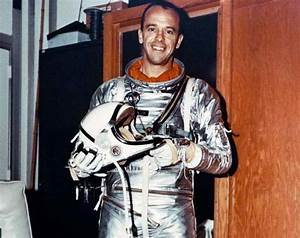 Alan Shepard: Complicated, Conflicted and the Consummate ...
