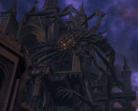 Bloodborne Animated Wallpaper - lesser amygdala bloodborne wiki