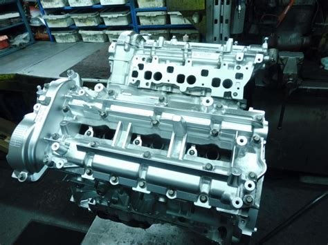 Mercedes 3 0 Diesel Engine Review by Mercedes S Class S320 3 0 Cdi Engine Engine Code Om 642