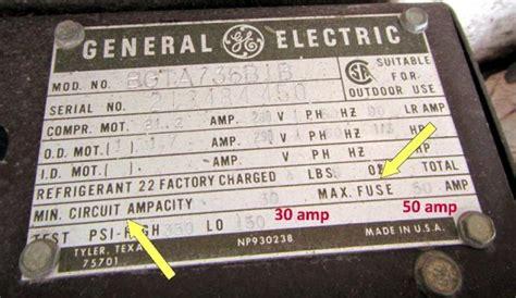 amp breaker    gauge wire wenatchee home