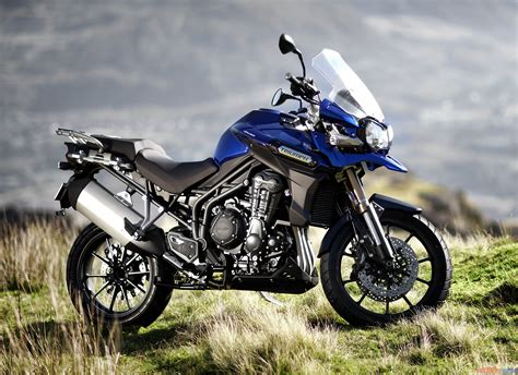 Triumph Tiger Explorer Modification by Safety Recall On Triumph Explorer And Trophy 187 Bike Routes