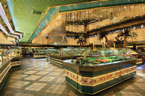 Sideboard Cafe by Paradise Buffet Caf 233 In Las Vegas Fremont Hotel