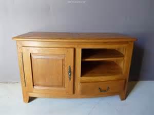 meuble de t 233 l 233 vision en bois massif