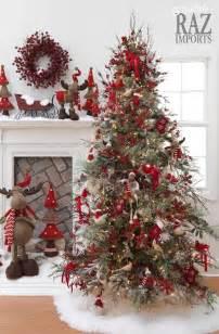Raz Christmas Decorations