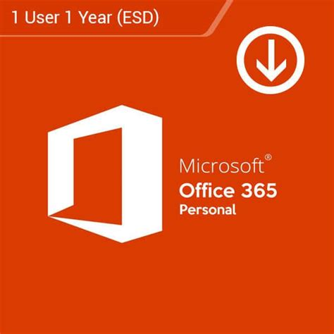Office 365 Yearly Subscription by Microsoft Office 365 Personal Yearly Softvire Nz