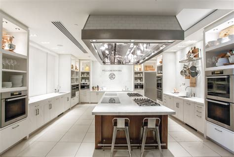 design lessons   williams sonoma test kitchen