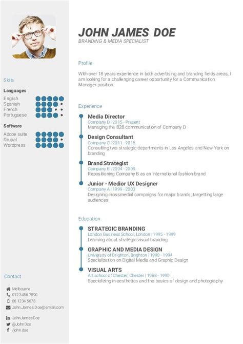 cv template   cv builder  cv templates
