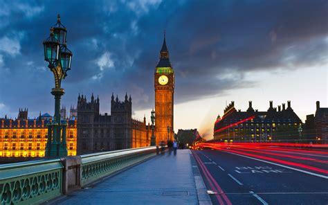 London City Hd Wallpaper