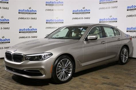 Bmw 5 Series Sedan 2019 by New 2019 Bmw 5 Series 530i 4d Sedan In Fort Worth B21677