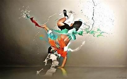 Hop Hip Dance Wallpapers Dancing