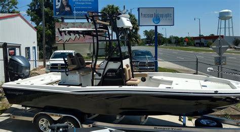 Ranger Boats Bay by 2018 New Ranger 2510 Bay Ranger2510 Bay Ranger Bay Boat