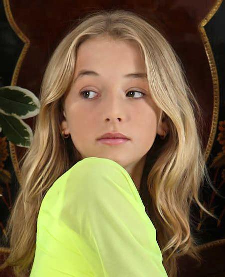 Felicity Mode Naomi M163 Set S006 Nonude Teens
