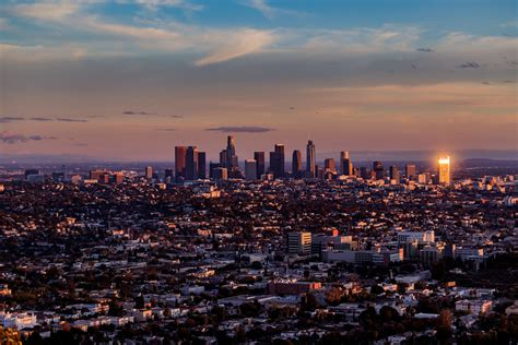 Los Angeles by Clsa Aims To Propel Expansion Of Sciences Industry In