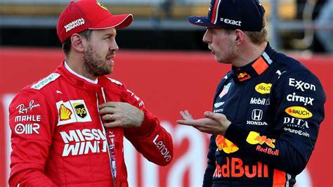 Sebastian vettel ist ein deutscher automobilrennfahrer. Sebastian Vettel confirms Renault talks, would say 'yes ...