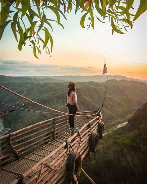 instagramable   wisata  jogja  wajib dikunjungi