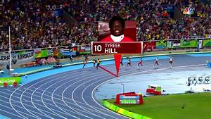 Just How Fast Is Tyreek Hill Compare Him To Usain Bolt
