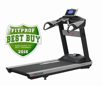 Bodyguard Treadmill Equipment Fitness Rxfitnessequipment