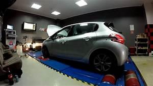 Peugeot 208 Tuning : chip tuning peugeot 208 1 6 8v e hdi 92 hp ~ Jslefanu.com Haus und Dekorationen