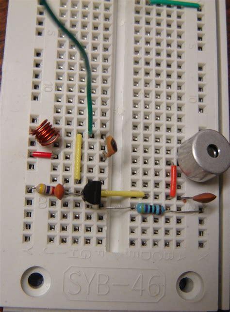How Make Transmitter Buildcircuit