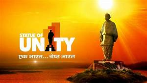 Statue of Unity - TV Commercial (Hindi) - YouTube