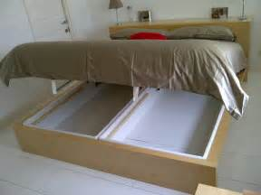 Malm Bed Hack by Malm Marries Alsarp Ikea Hackers Ikea Hackers