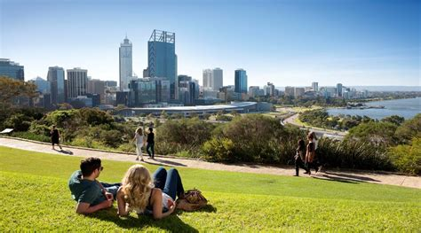 perth city kings park adams pinnacle tours