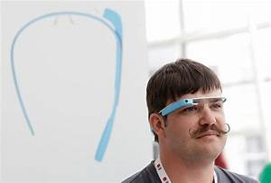 Little Is Said About Google Glass At Developers Conference