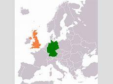 Germany–United Kingdom relations Wikipedia