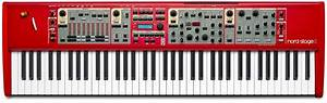 Nord Stage 2 Occasion : nord ns2 stage 2 76 note stage piano ~ Maxctalentgroup.com Avis de Voitures