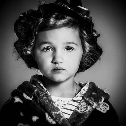 Portraits Enfant Portrait Enfants Noir Bebe Blanc