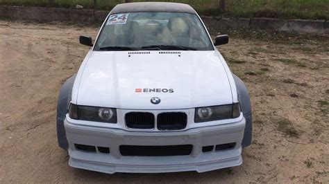 wide kit bmw e36 coupe